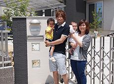 愛知県刈谷市H様邸